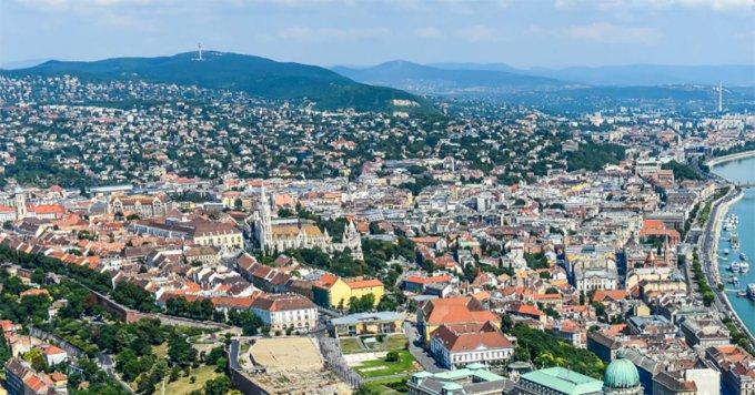 Párbeszéd egy zöldebb Budapestért