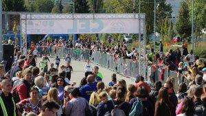 Több ezren vettek részt az idei futóversenyen